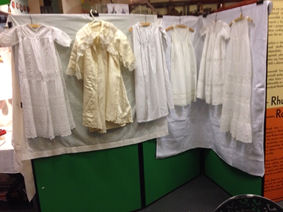 Clothes in the archive